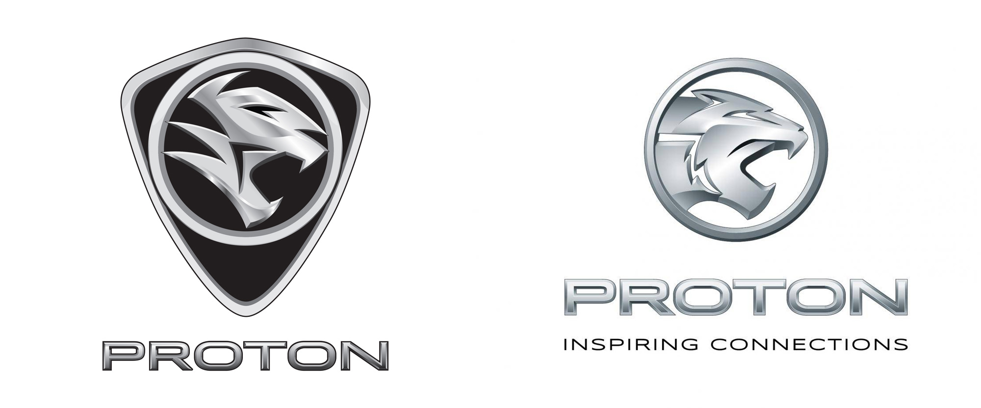 New Logo for Proton