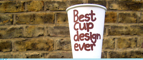 Puccino's New Cups