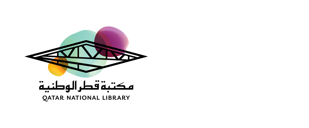 New Logo and Identity for Qatar National Library by Duffy & Partners