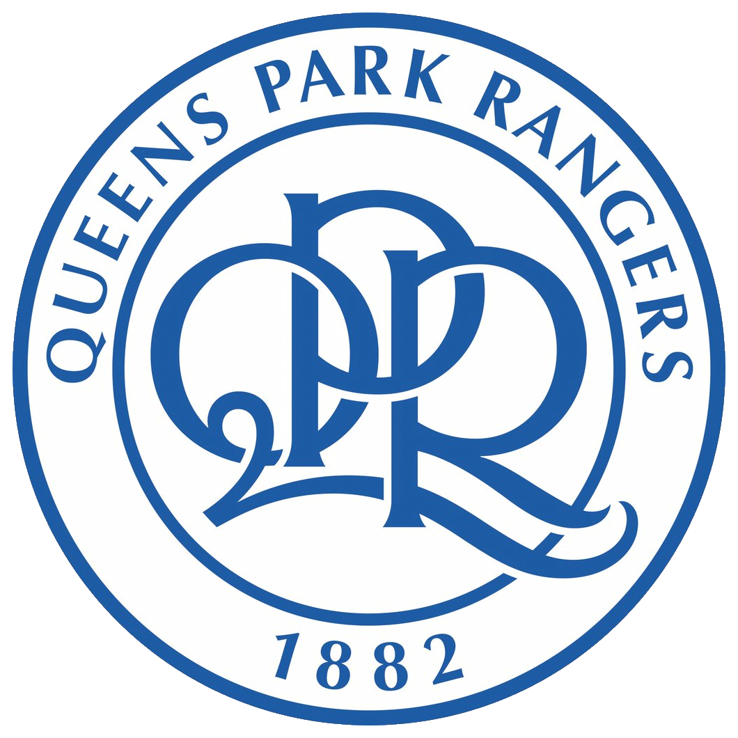 Brand New: New Logo for Queens Park Rangers by Dan Bowyer and Daniel