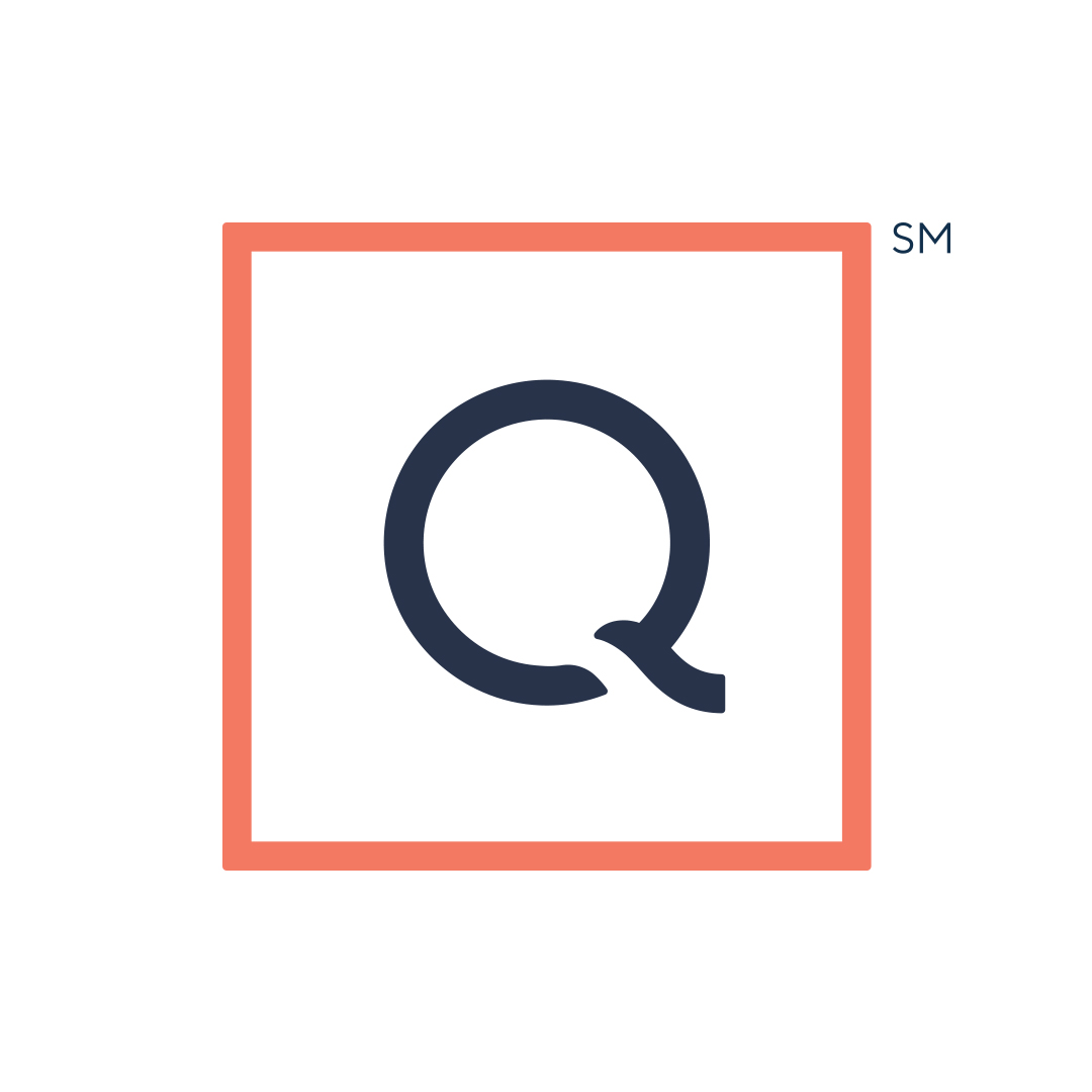 New Logo and Identity for QVC by Moxie and In-house