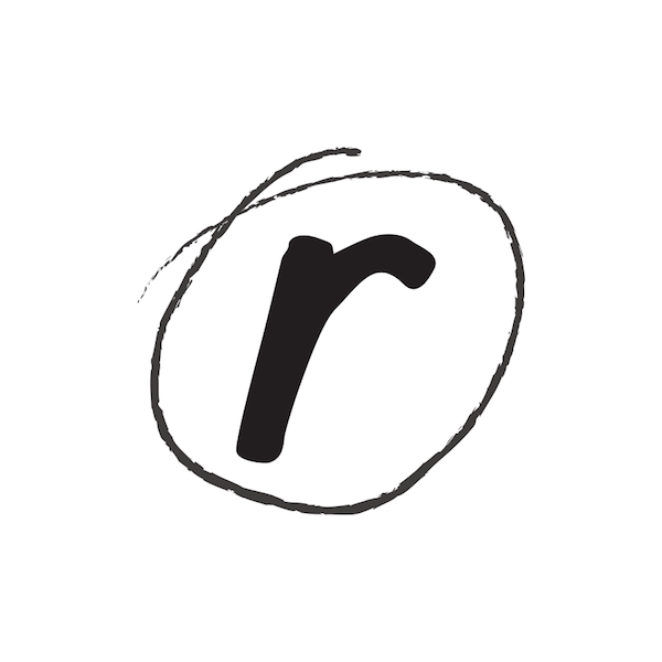 New Logo for Racked by Hoodzpah Design Co.