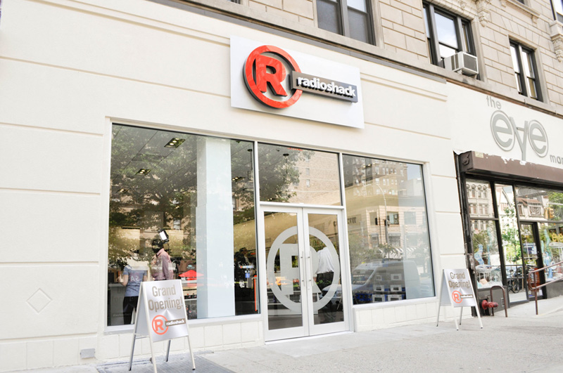 radio shack stock report Radioshack, formerly radioshack corporation, is the trade name of an american  retailer  also, during this period, radioshack cancelled the employee stock  purchase plan  according to an experience ratings report published by temkin  group, an independent research firm, radioshack was ranked as the retailer  with.