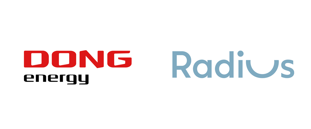 New Name and Logo for Radius by Kontrapunkt