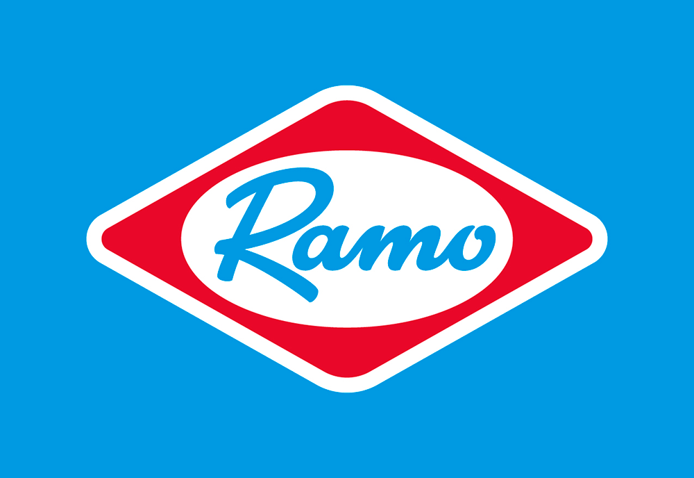 New Logo and Packaging for Ramo by Misty Wells & Zea