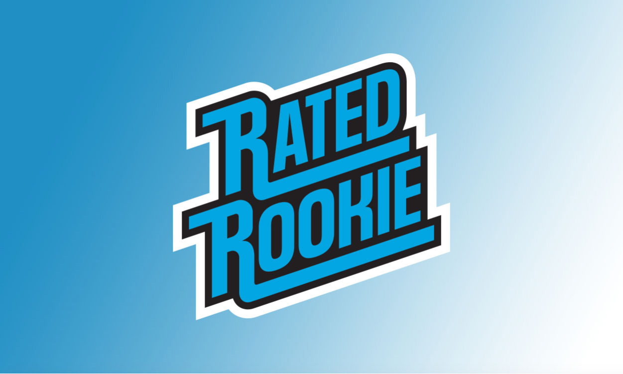 Rated R for Rookie