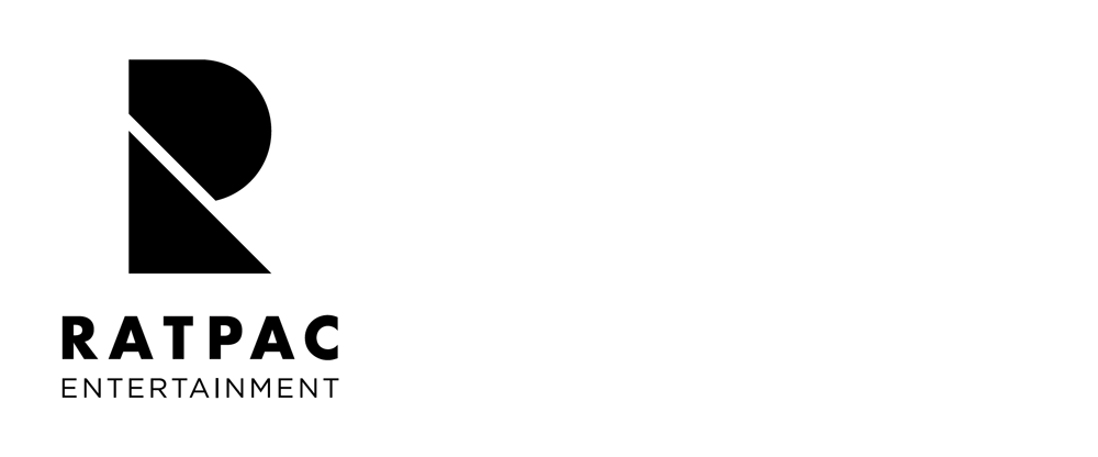 New Logo for Ratpac Entertainment by Chermayeff & Geismar & Haviv