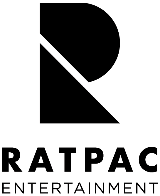 brand new new logo for ratpac entertainment by chermayeff geismar