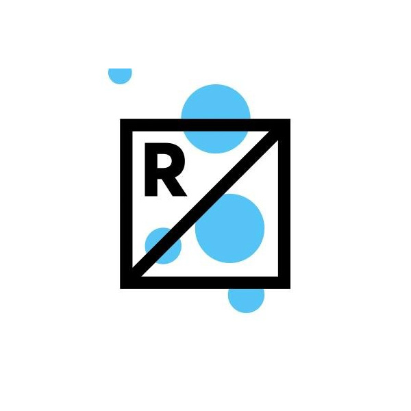 New Logo and Identity for Ravensbourne by NB