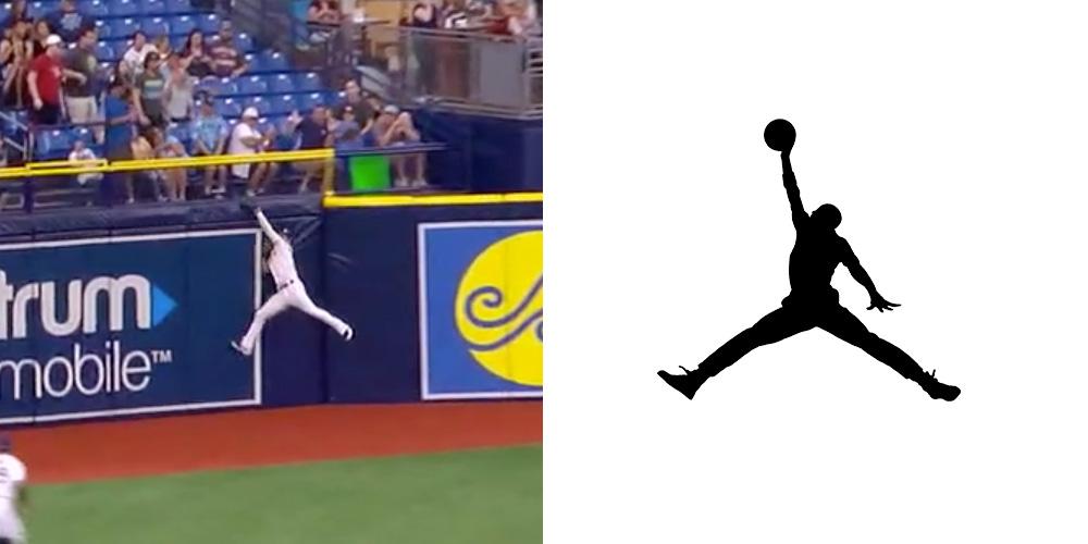 Jumpman IRL