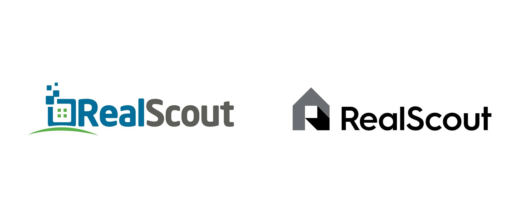 New Logo for RealScout by Jeroen van Eerden