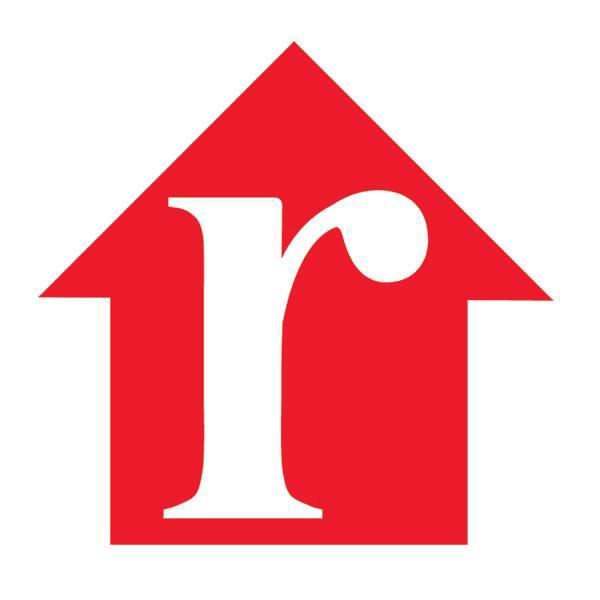 Brand New: New Logo for Realtor.com