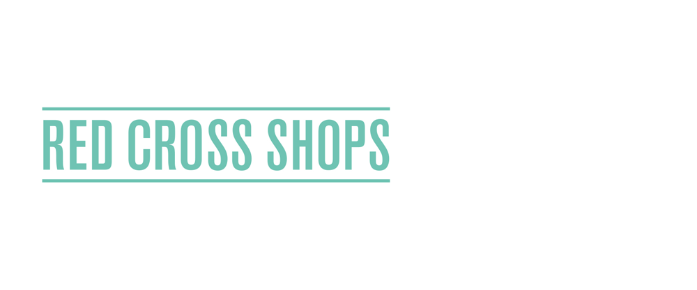 New Logo and Identity for Red Cross Shops by Grosz Co.Lab and Jake Smallman
