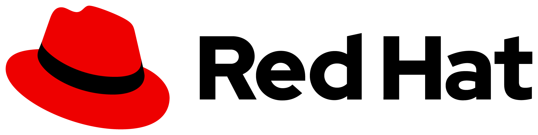 New Logo for Red Hat