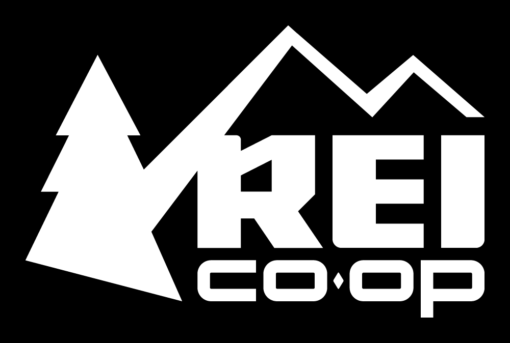 New Logo for REI