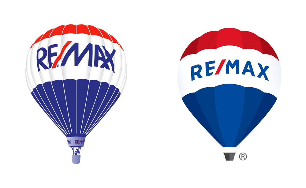 brand new new logo for remax by camp king