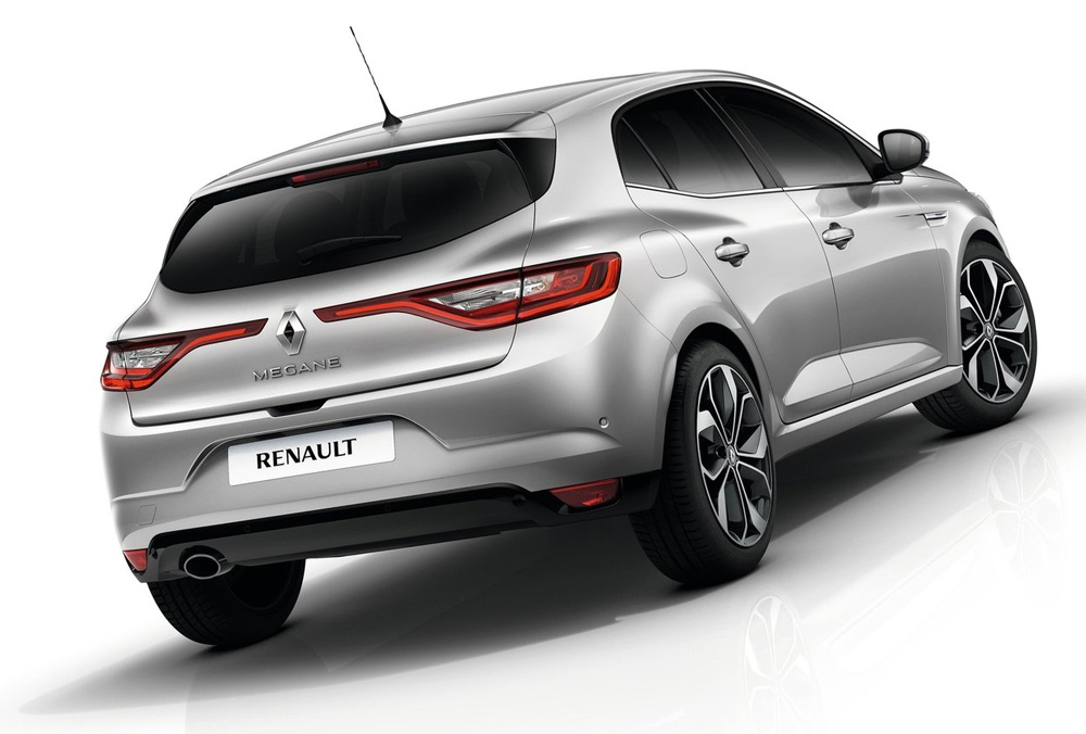 New Custom Type Family for Renault by Production Type