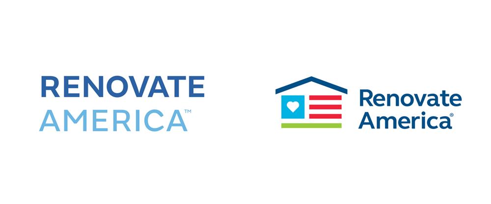 New Logo for Renovate America