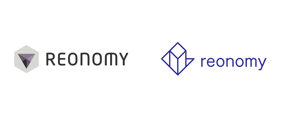 New Logo and Identity for Reonomy by DIA