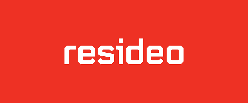 New Name and Logo for Resideo