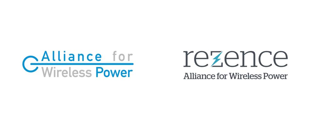New Logo for Rezence by SomeOne