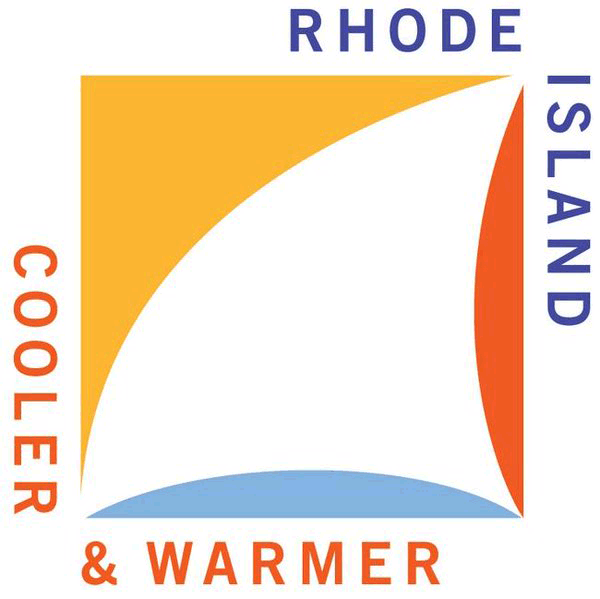 New Logo for Rhode Island (Tourism) by Milton Glaser, Inc.