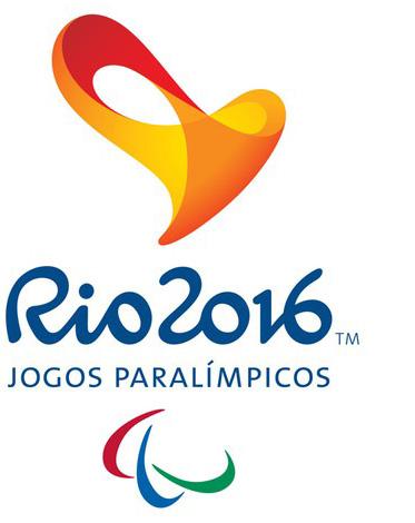 Rio 2016 Paralympic Games Logo, New