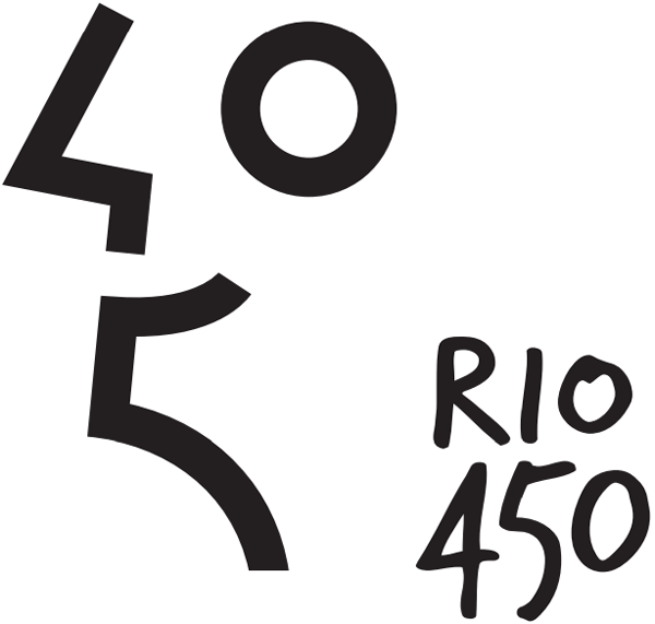 New Logo for Rio450 by Crama