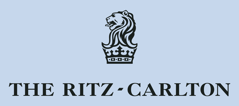 New Logo and Identity for The Ritz-Carlton