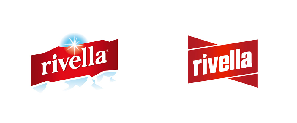New Logo, Bottle, and Packaging for Rivella by fuseproject