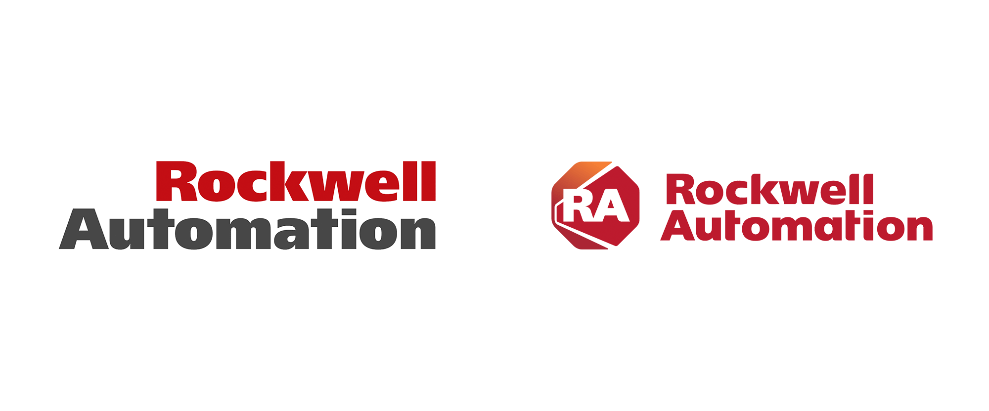 New Logo for Rockwell Automation