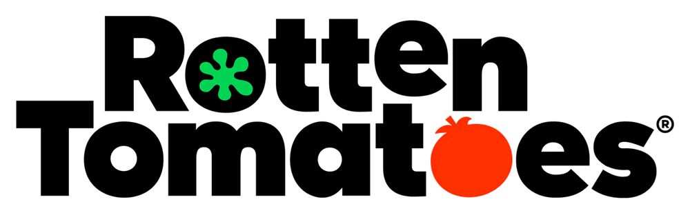 New Logo for Rotten Tomatoes by Pentagram