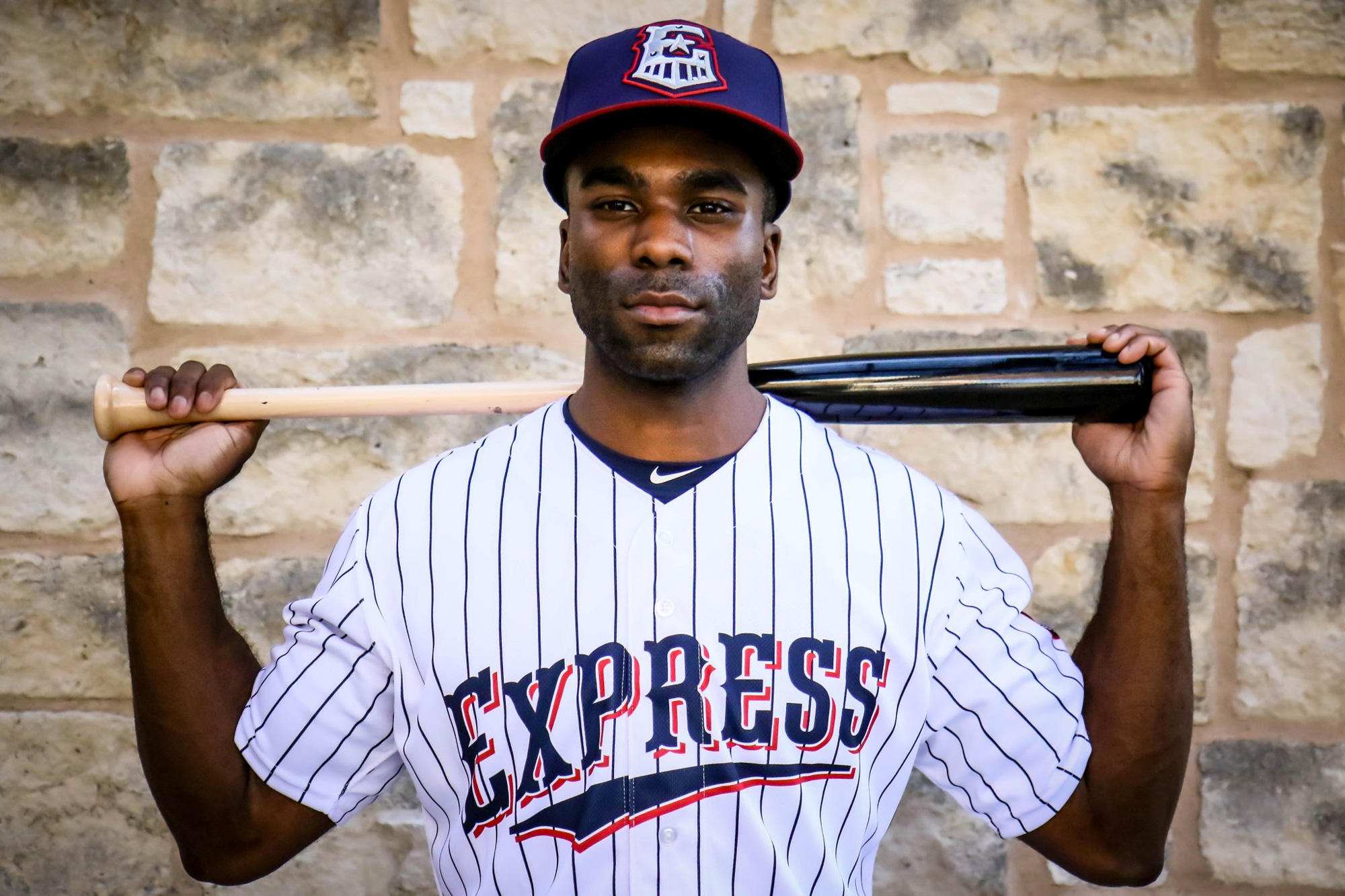 New Logos for Round Rock Express by Brandiose