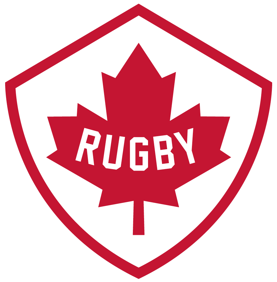 New Logo and Identity for Rugby Canada by Hulse & Durrell