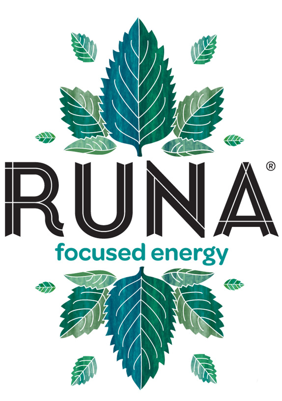 Brand New Runa Gonna Get You Going