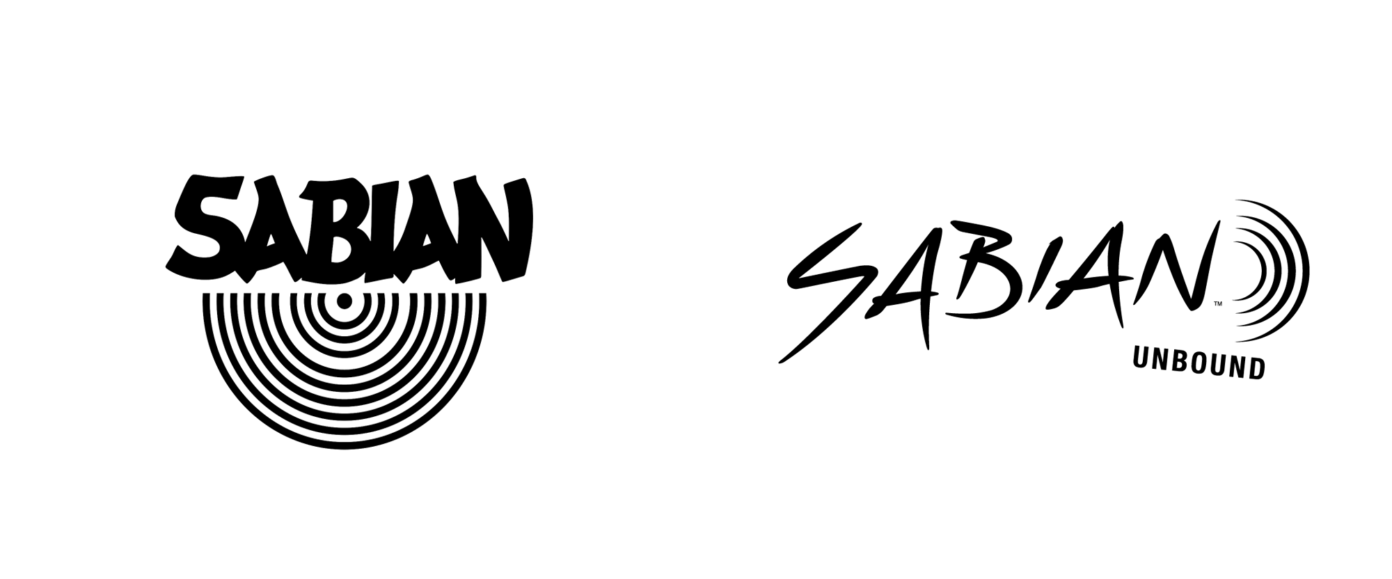 New Logo for SABIAN