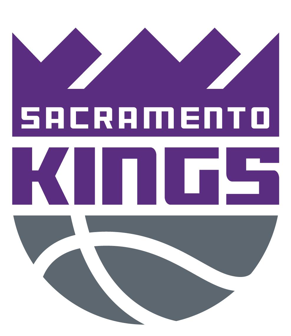 brand new new logos for sacramento kings by rare