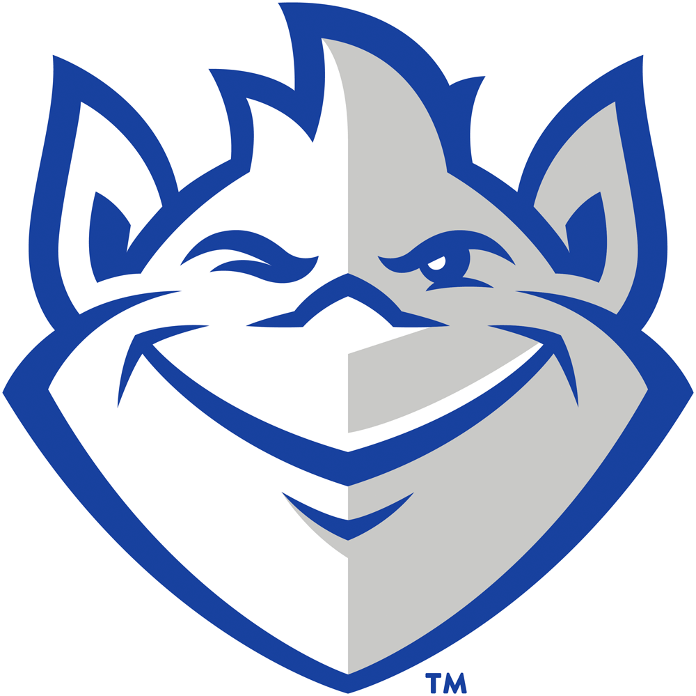 New Logos for Saint Louis University by Olson