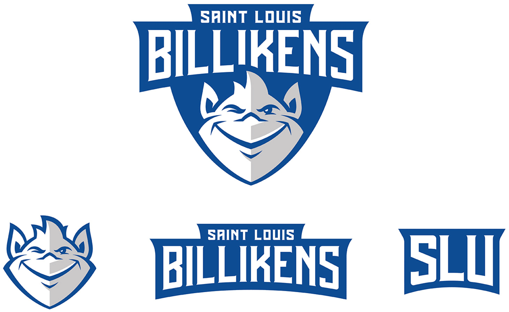 Follow-up: New Identity for Saint Louis University by Olson