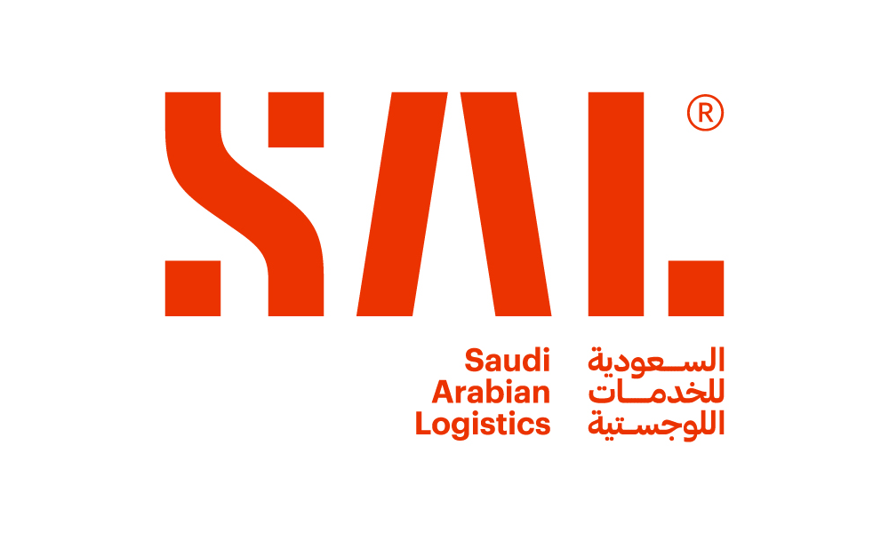 New Logo and Identity for Saudi Arabian Logistics by Interbrand