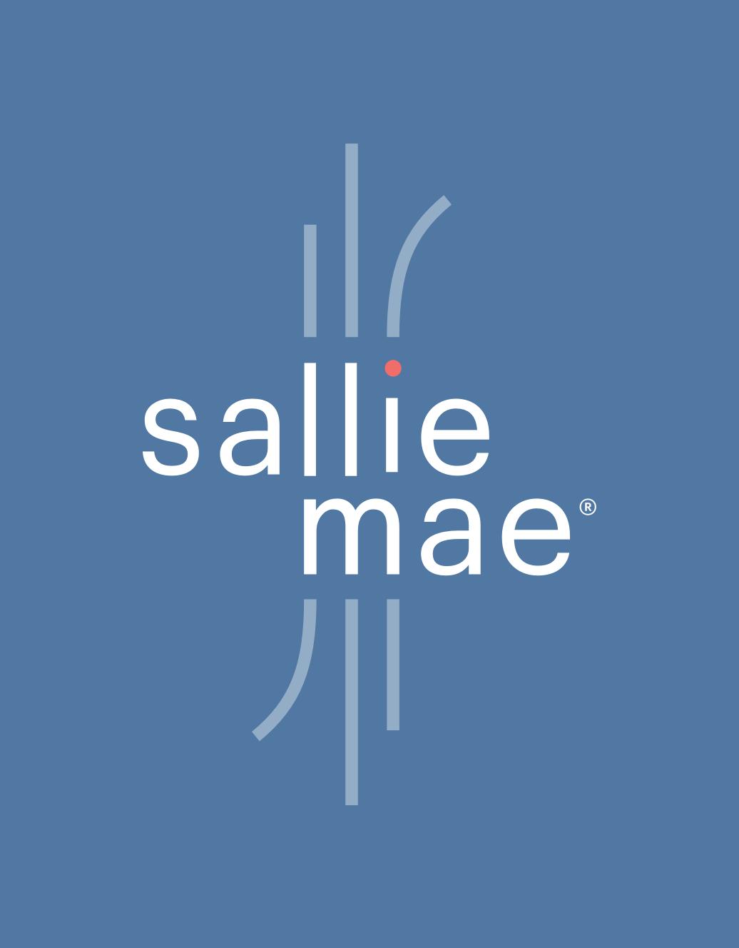 New Logo for Sallie Mae