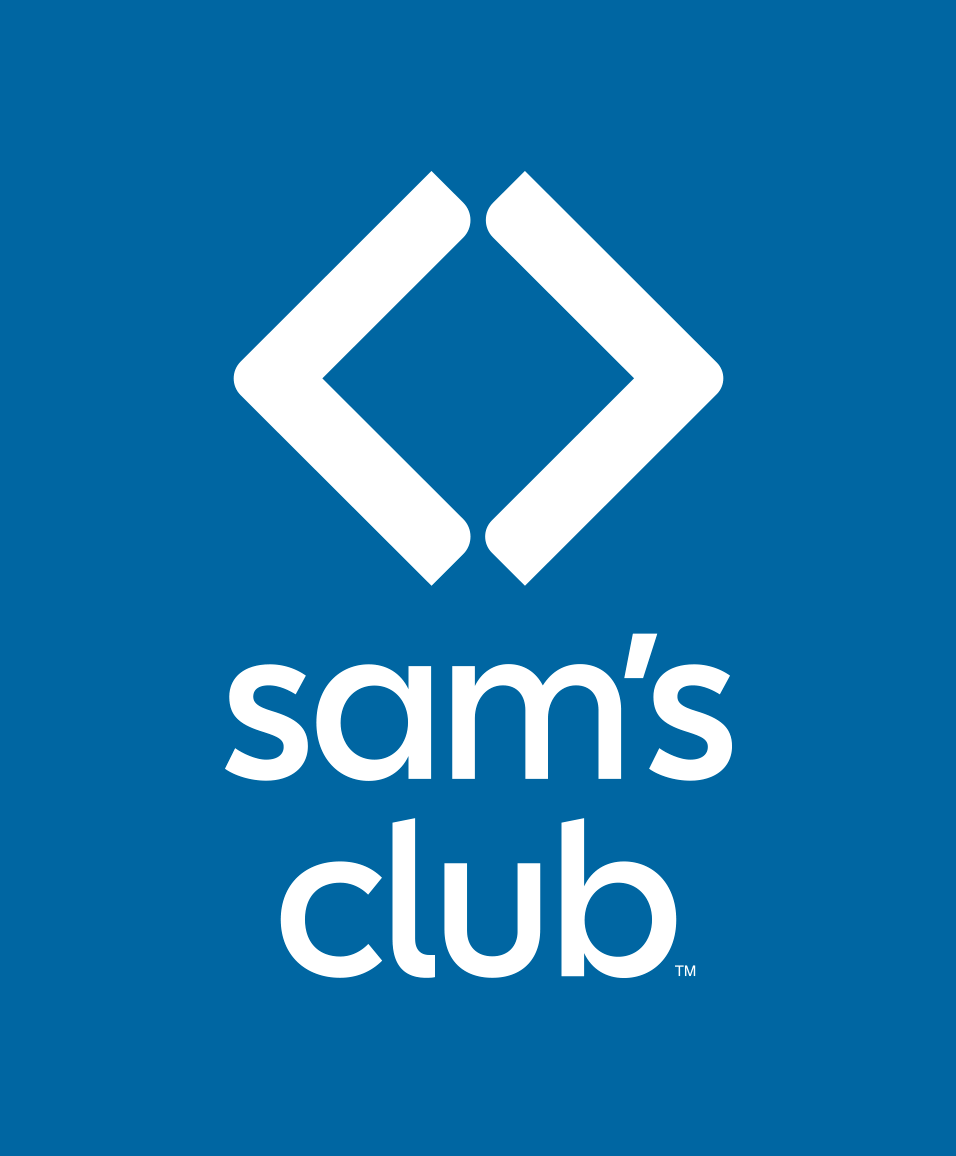 New Logo for Sam's Club