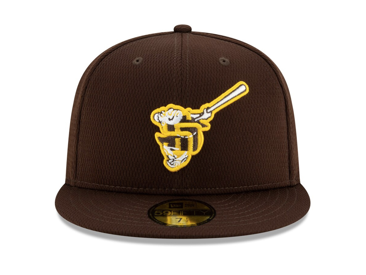 Padres Pass on Inception Cap