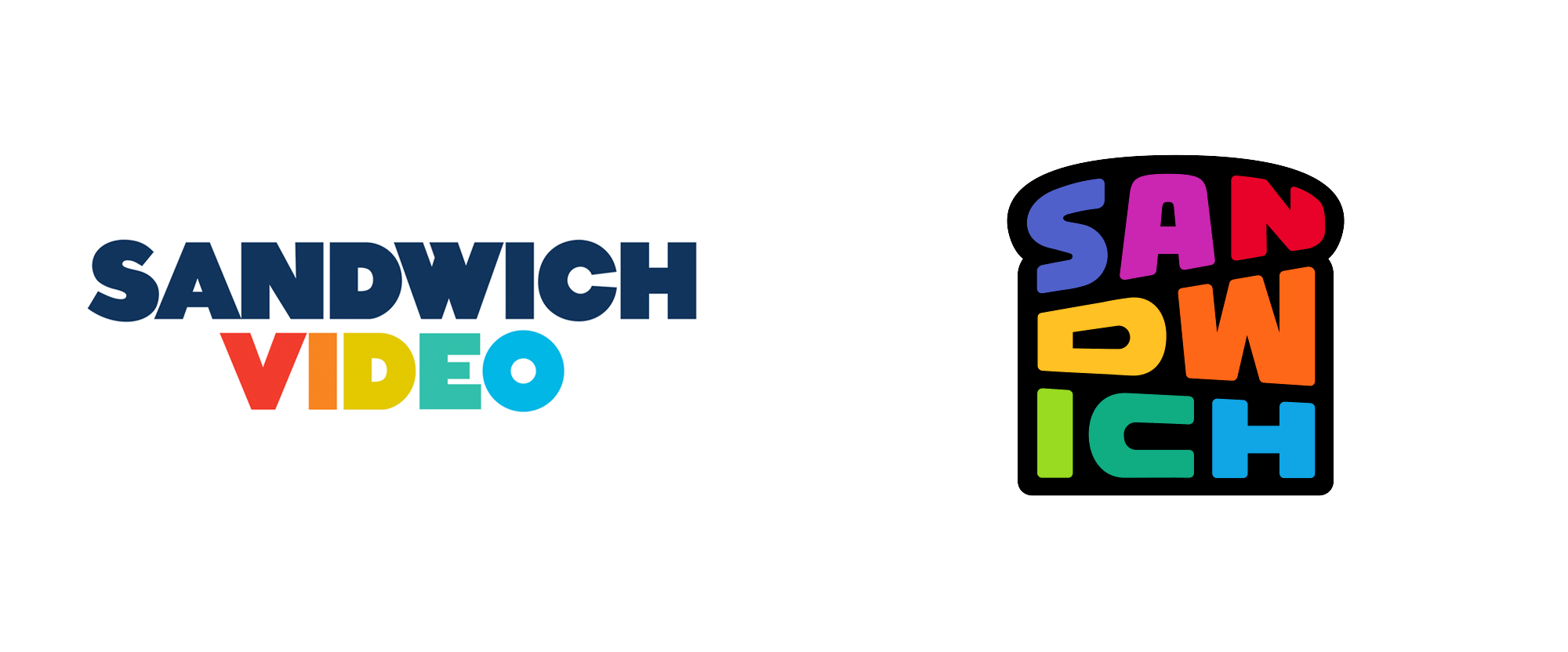New Logo for Sandwich by Cosma Schema