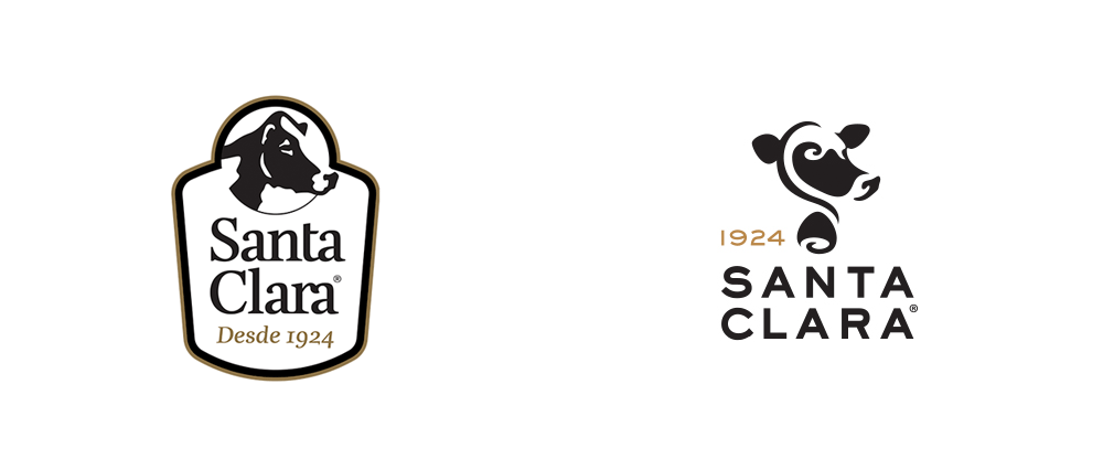 New Logo for Santa Clara