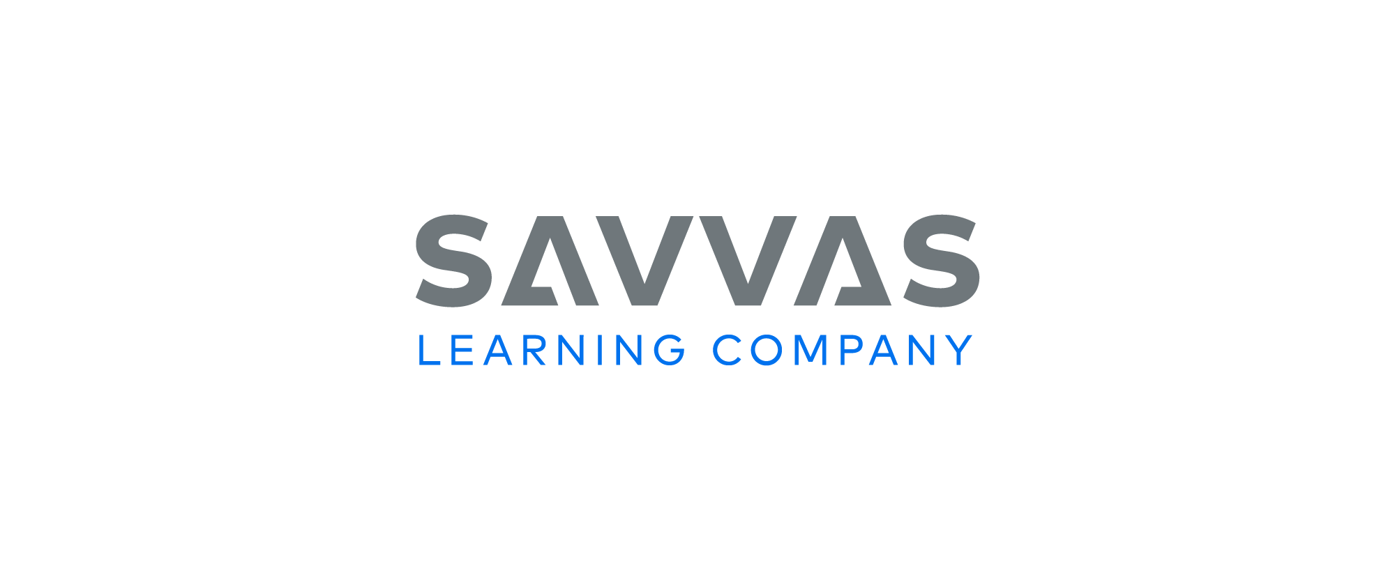 New Name and Logo for Savvas