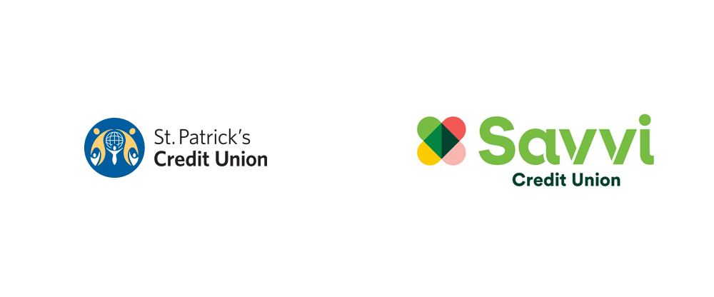 New Logo and Identity for Savvi Credit Union by Wemakedesign