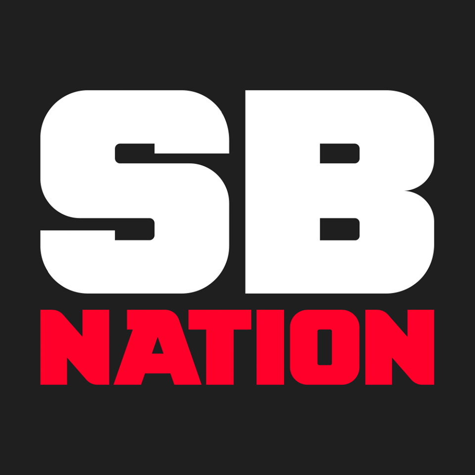 New Logo for SB Nation