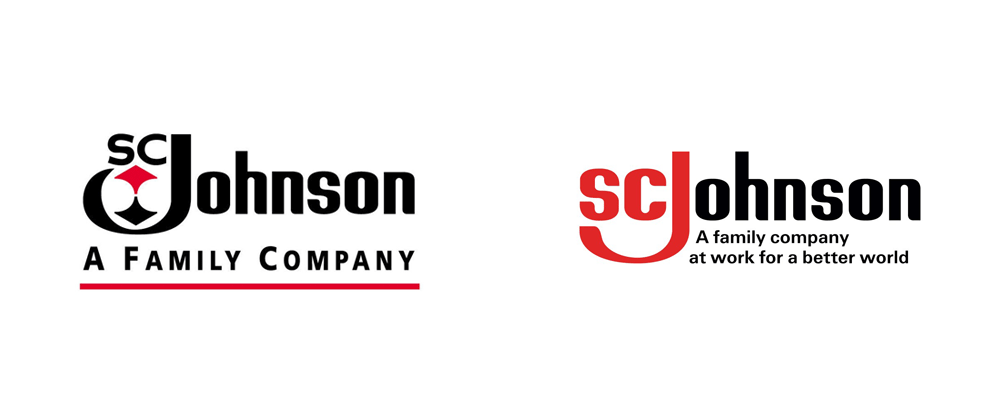 S. C. Johnson & Son logo