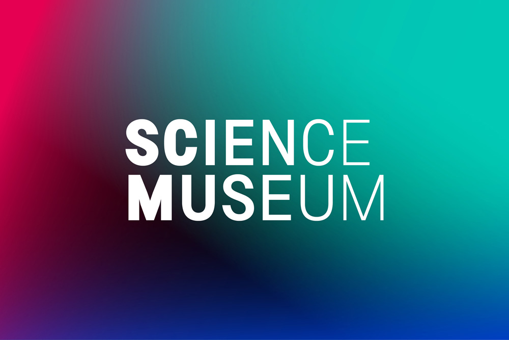 Image result for the science museum  logo